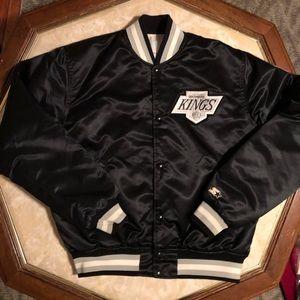 Vintage Los Angeles Kings Starter Jacket